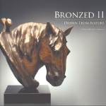 Bronzed II: Drawn from Nature book