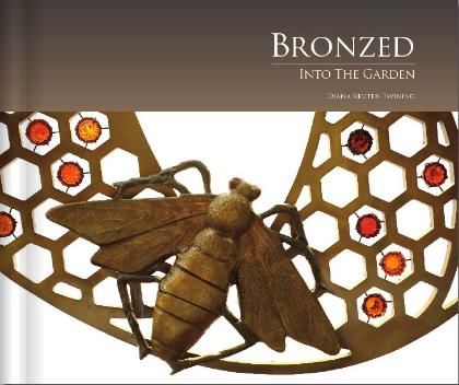 Bronzed: Into the Garden book