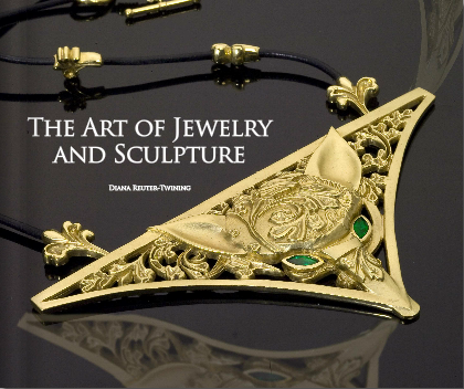 The Art of Jewelry and Sculpture book