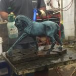 """Maestro"" in the foundry"